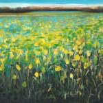 marsh-flowers
