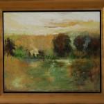 Landscape Dreams 20 x 24