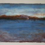 Landscape Study  654 10 x 14