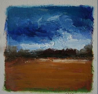 Landscape Study 658 4x4
