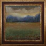 Field of Mist 20x20